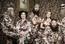 Duck Dynasty / Faith, Family, Ducks, and Facial hair All things DUCK DYNASTY / by Sam Brown