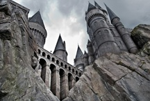 Harry Potter / by Sylvie Laramee