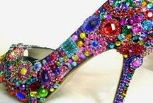 Shoes / by Samantha Ashcroft