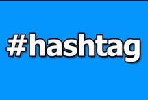 # HASHTAG! / # now trending / by CYPD_IN