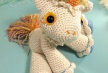 Crochet / by Ericka Felt