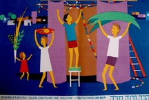 Biblical feasts / All sorts of things to make and do with children when practising or teaching about Passover/ Pesach, Tabernacles, Trumpets, Shavuot/ Pentecost, Purim etc. / by Mishpacha Academy