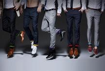 Men's fashion / by Isabela Alves