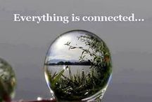 We are all one / by Emerge : Mind~Consciousness~Thought