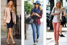 Fashion & Popular / Pin you likes about women's fashion and popular styles! Everyone FIVE-pins each day!!!NO SPAM!!! - No Multiple Accounts, No Duplicate Pins, No only AdSense Sites!! / by Leasa Chen