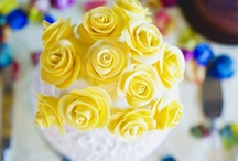 Cakes, Cakes, Cakes  / by Jeanette Barrs