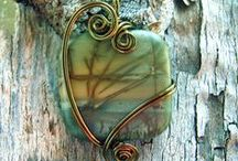 Wire Wrapping / by Erika Mellmann
