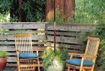 Great Gardening Ideas / by Olivia Koguchi