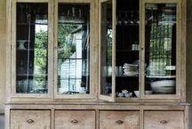 Kitchen ideas  / by Lottie Bostock