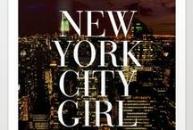 New York, New York / by NativeNewYorker