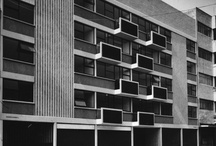 ARQUITECTURA MODERNA / by Coutiño & Ponce
