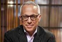 Geoffery Zakarian... / Iron Chef and Chopped Judge / by Navybluecats