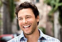 Rocco DiSpirito... / Awesome chef , cute too ... / by Navybluecats