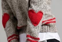 Upcycled clothing / by Launi Johnson