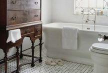 Bath / by Launi Johnson