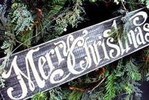 Christmas / by Launi Johnson