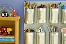 Organize This / by Launi Johnson