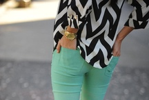 My Style!  / by Hillari McConnell