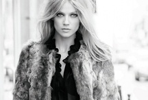 Fashion / by Melissa Newberry Steger