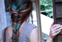Hair / by Launi Johnson
