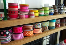 Crafts-Got Space? / anatomy of a craft room... / by Marty Ratlief