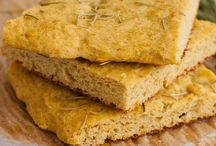 Bread and Crackers to Try (Low Carb or Paleo) / by Holistically Engineered
