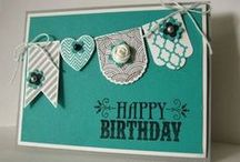 card making / by Jammie Adriao Gould