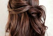 Hair Ideas / by Jentrie Lamb