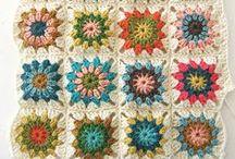 Crochet / by Launi Johnson
