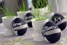 Hippity Hop (Easter ideas) / by Melissa Newberry Steger