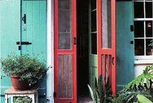 House Exterior / by Launi Johnson