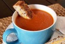 Recipes - Soups / by Launi Johnson