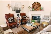 Inspiring Home Tours / by Marty Ratlief