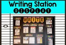 INteresting Teacher Bloggers / This board is a collaboration of teachers from all over the Midwest!  / by Melissa Alonzo-Dillard