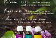 Essential oil : / by Peggy Eller