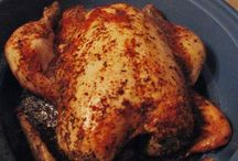 Chicken to cluck about / by Lesley Saxby