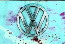 volkswagons / by jeanalice goodwin