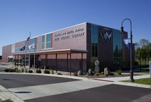 NPL inside and out / by Novi Public Library