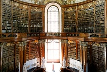 Beautiful Libraries/Book stores. / by Novi Public Library