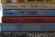 Picks for Kids and Their Parents / by Novi Public Library
