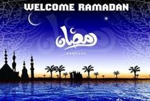 Musulmanes...I love you Argelia... / paisajes y cultura / by Elma Gandulfo