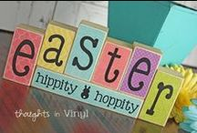 Easter / by Krissi Wornat