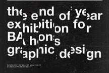 Tech & Glitch Typography / by Leo Porto