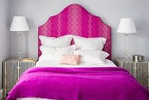 Upholstered Headboards and Beds / by Leiser Furniture