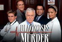 Diagnosis Murder / by Heather Munden