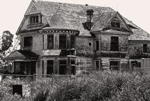 Abandoned / by Michael Rench