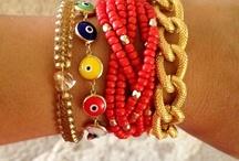 jewelry / by Monica Thomas