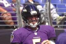 Baltimore Ravens / by Baltimore News Journal