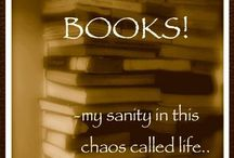 Booked for Life / by sandy worley