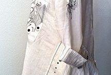 fashion art / by carolyn home